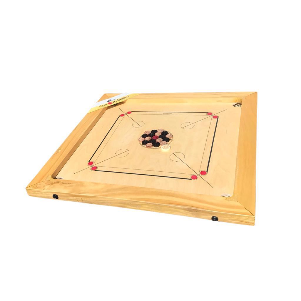 Satin wood board (2)
