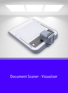 Document Scaner - Vizualiser 2